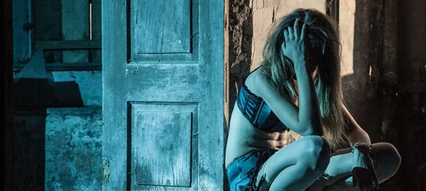 Human Trafficking Survivor and Activist on Victims of Victimless Prostitution 2